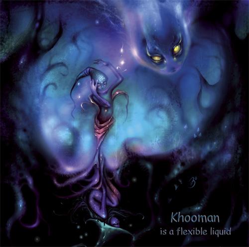 Khooman Cover